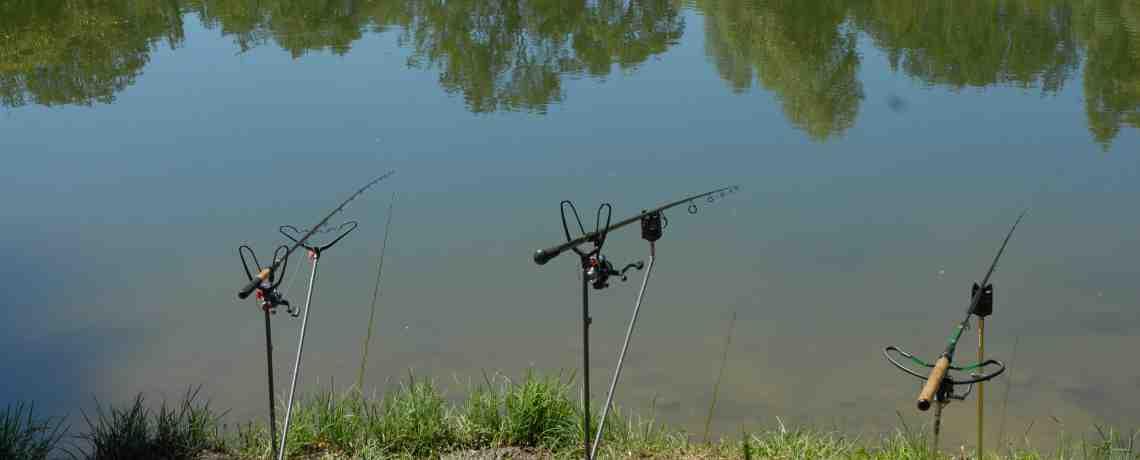 Comment pêcher au lancer en rivière ?