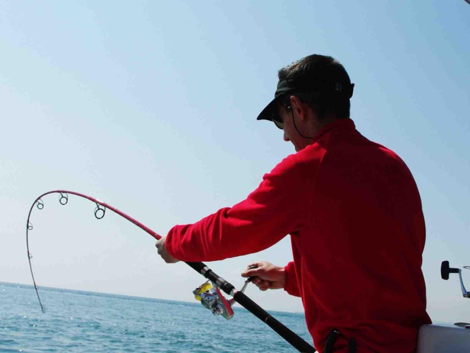 Comment savoir la puissance d'une canne à pêche ?