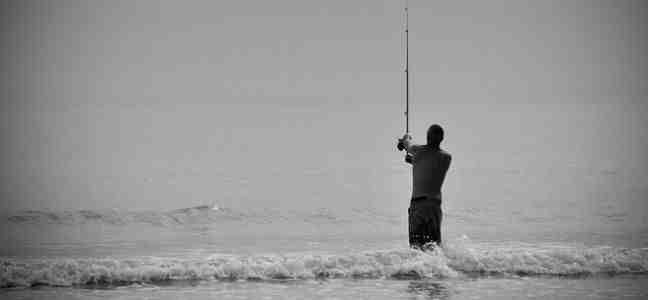 Où acheter des cannes à pêche ?
