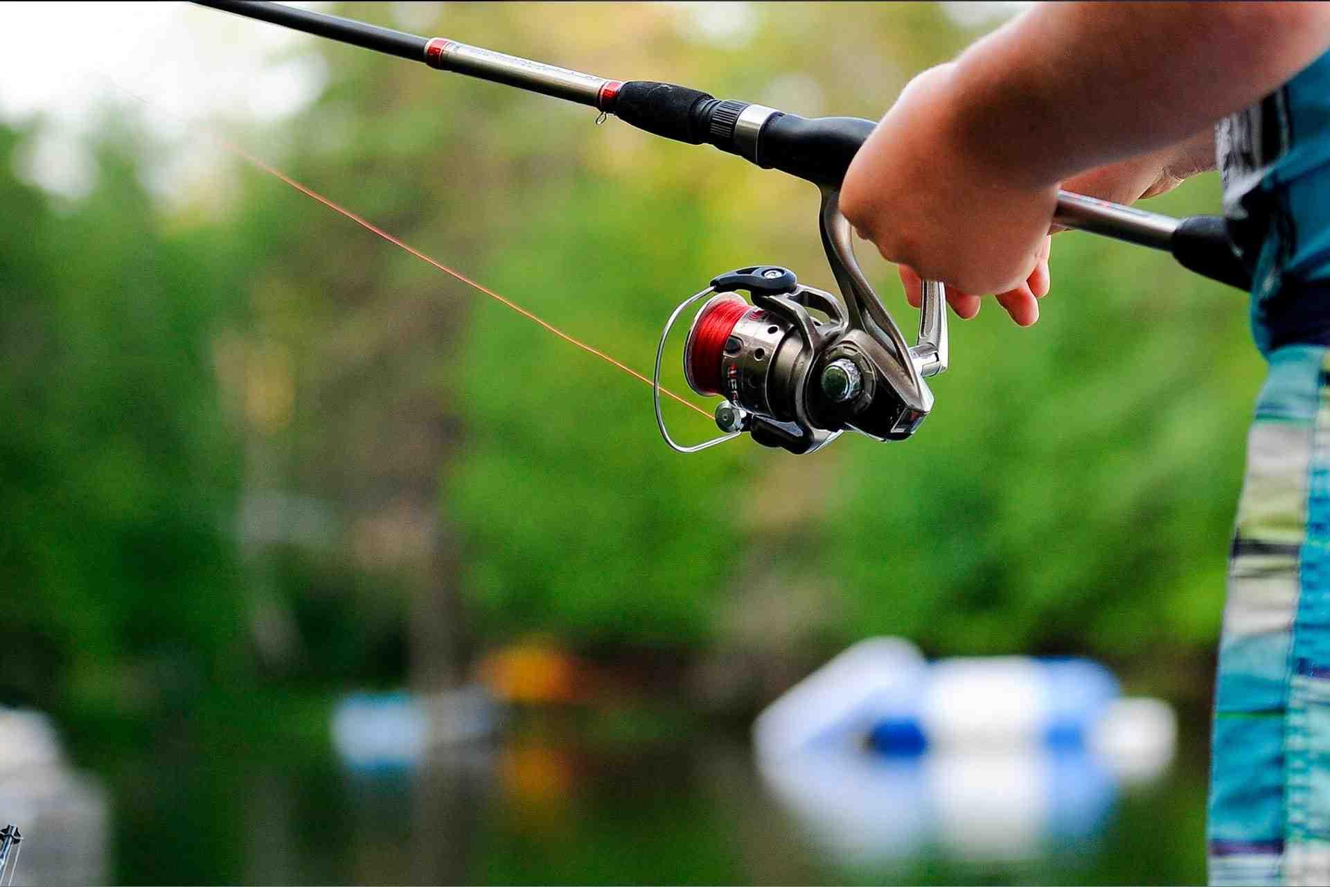 Quel fil pour pêche au leurre en mer ?