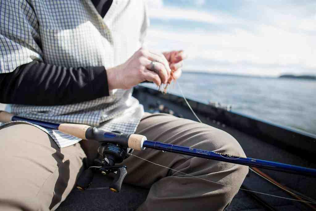 Quelle canne à pêche et la mieux pour les débutant ?