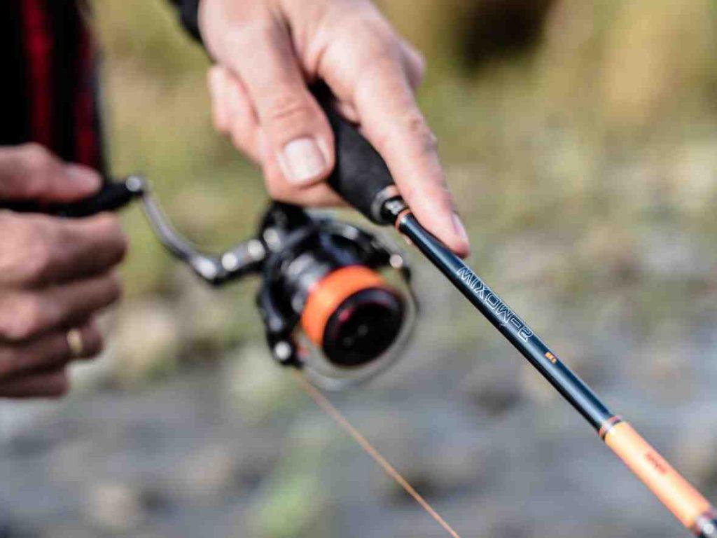 Quelle canne à pêche pour débuter ?