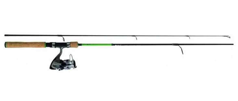 Quelle canne pour la pêche au coup ?