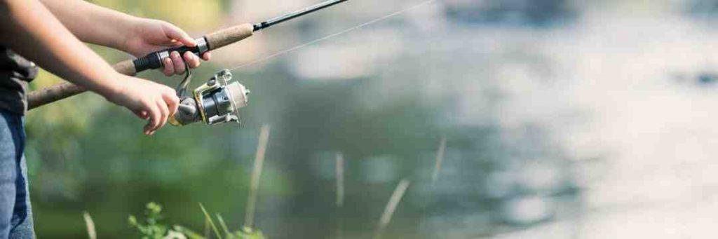 Quelle est la meilleure canne à pêche au monde ?