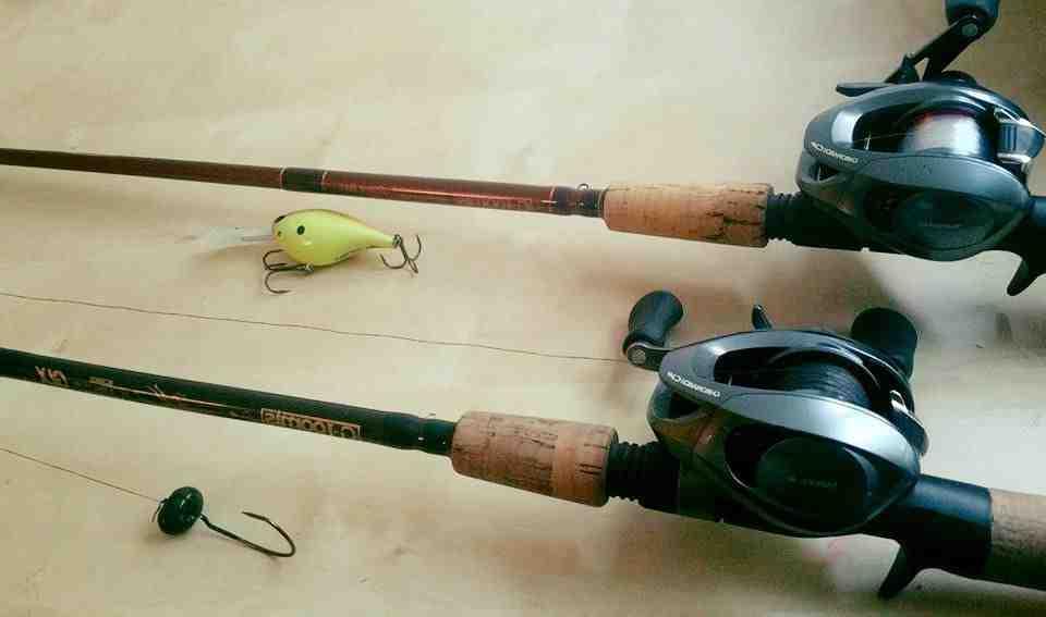 Quelle puissance pour une canne à pêche ?