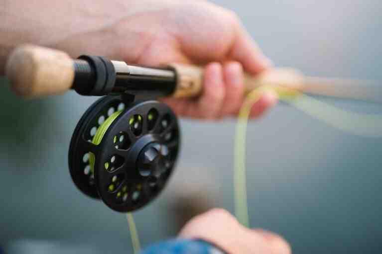 Quel fil pour la pêche en mer ?