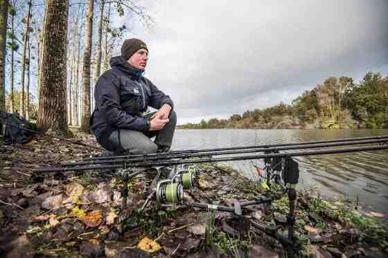 Quel diamètre de fil pour la pêche à la carpe ?