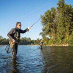 Quelle couleur de fil pour la pêche ?