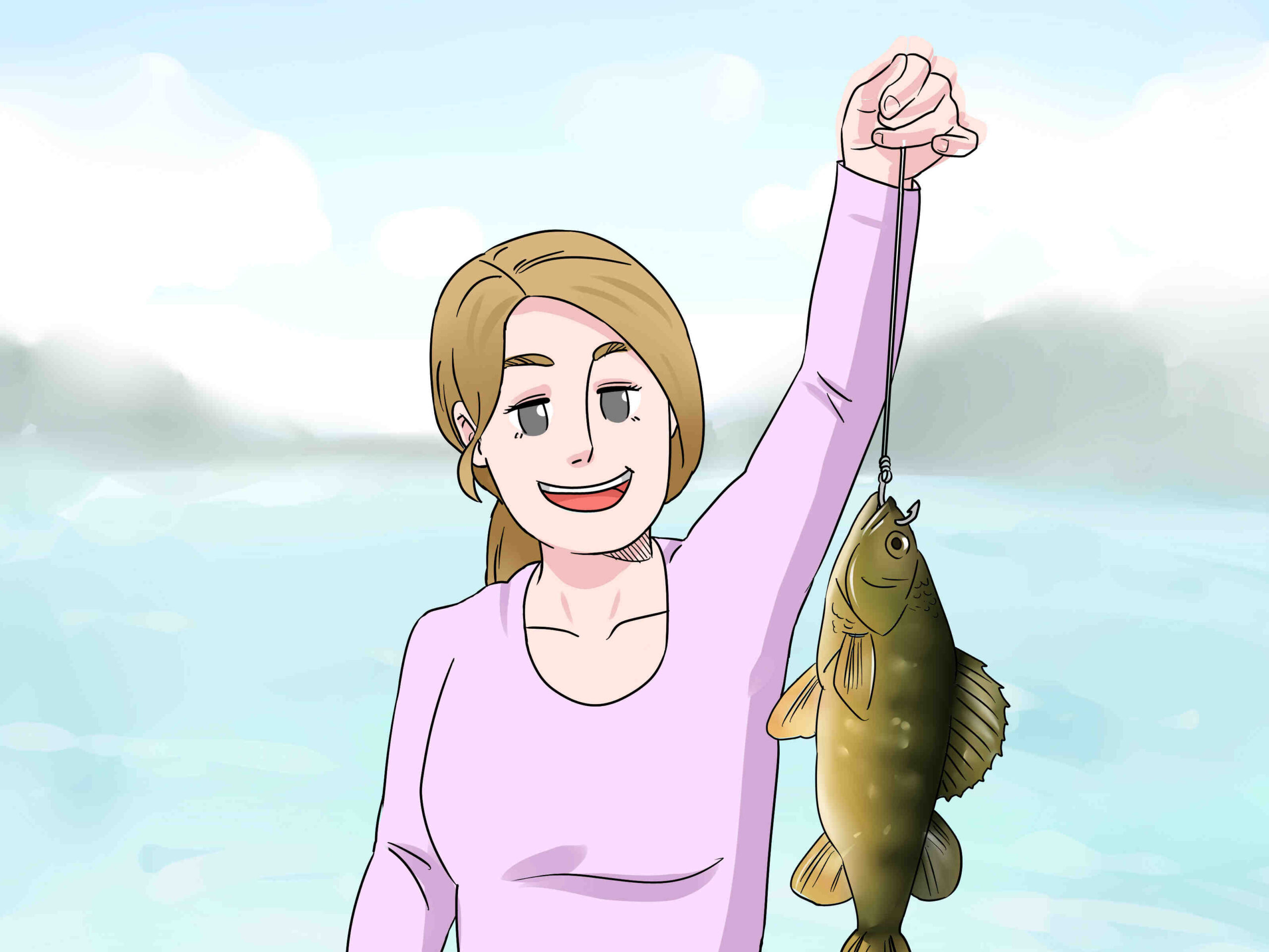 Quel est le meilleur appât pour pêcher la perche ?