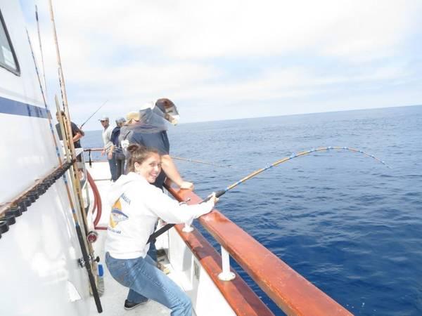 appat de peche en mer