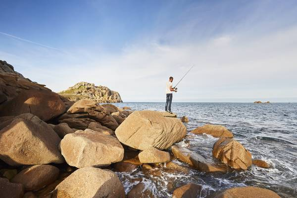 caisse peche mer