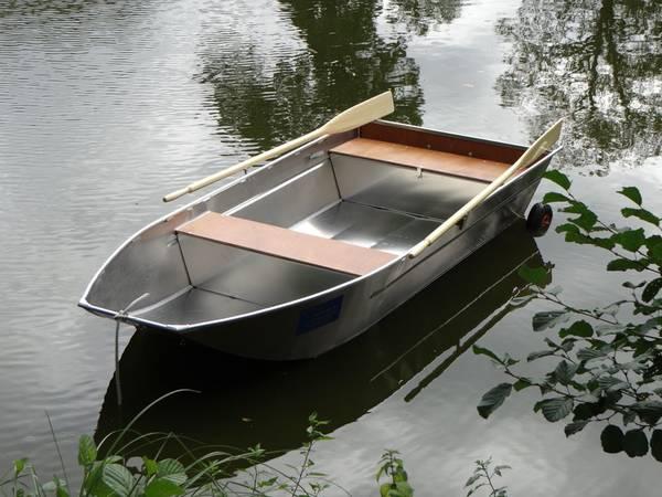 barque de peche mer